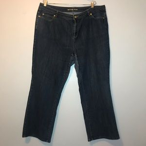 Micheal Kors Size 22W Jeans